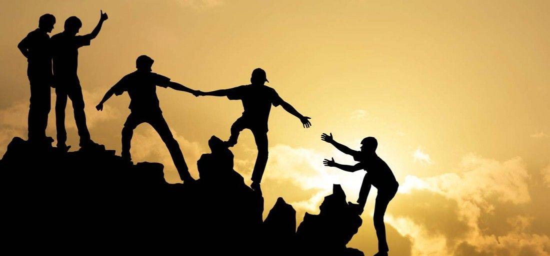 Fellowshipping or Socializing?